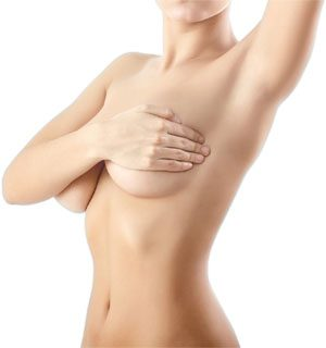 Breast augmentation with autologous fat is the best option