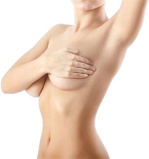 aumento de mama