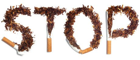 Tobacco affects the healing of bone fractures