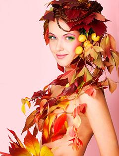 operarse los pechos en otoño