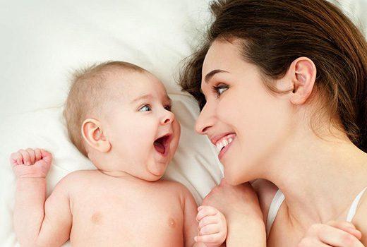 aumento senos y lactancia