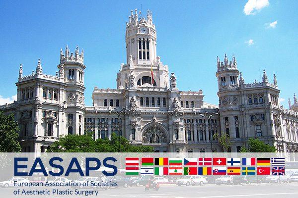 Congreso easaps en Madrid