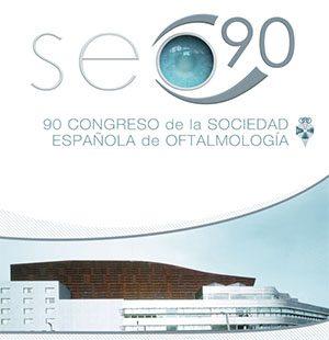 Congreso de la Sociedad Española de Oftalmología 2014