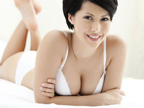 aumentos de senos submuscular - plano dual