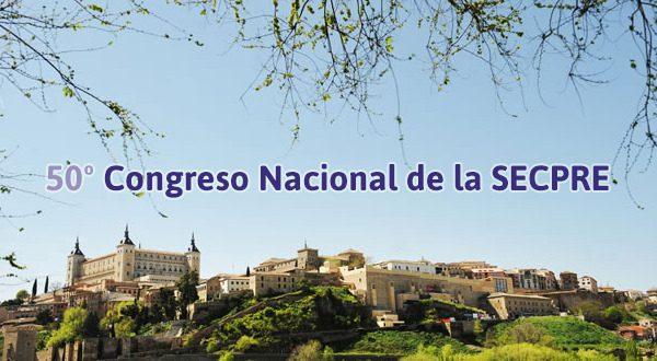 Congreso SECPRE 2015
