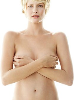 Cirugía Estética para mamas tuberosas