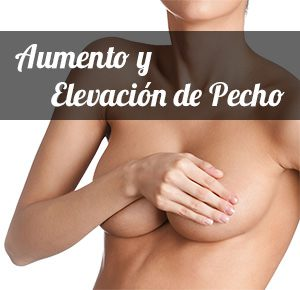 Breast augmentation and elevation in Marbella