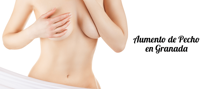 Breast augmentation in Granada