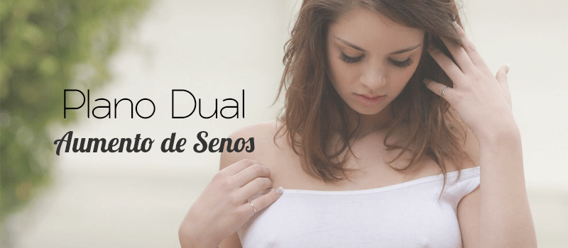 Dual-plane breast augmentation