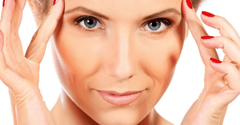 Facial lifting in Marbella