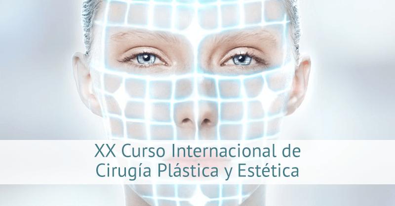 El doctor Juan Martínez Gutiérrez participó en el XX Curso Internacional de Cirugía Plástica y Estética