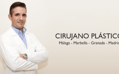 Plastic surgeon in Madrid