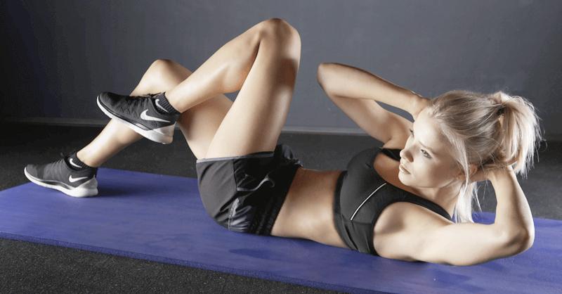 Diástasis abdominal solucionada con Abdominoplastia