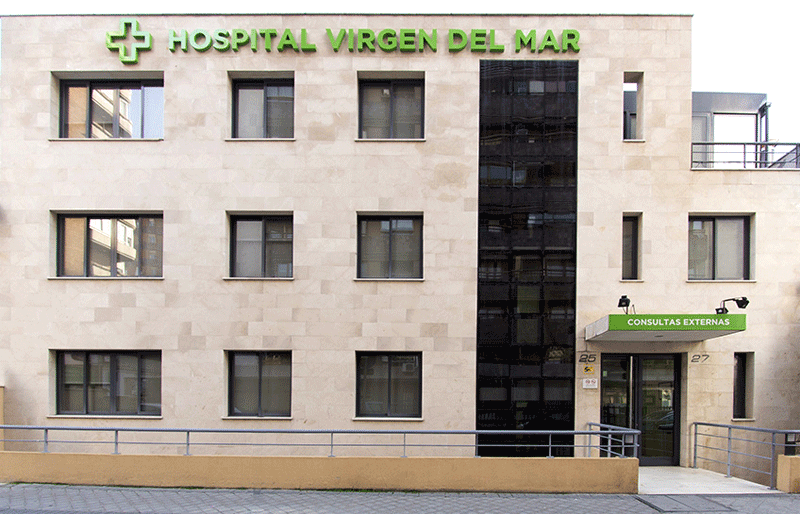 Hospital Virgen del Mar - Madrid
