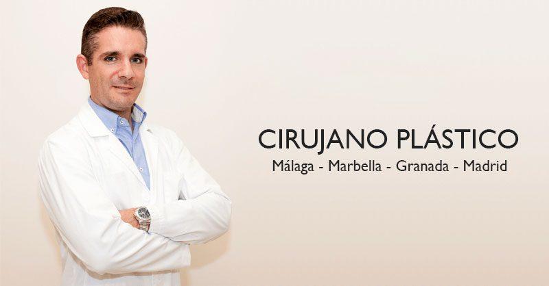 Cirujano plástico en Marbella