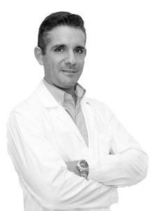 Doctor Juan Martinez Gutierrez